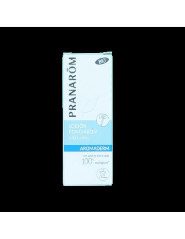 Loción Blanqueante de Uñas Pranarom - Lado B