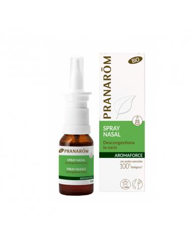 Spray Nasal Pranarom Aromaforce 15ML