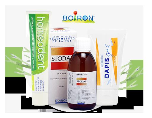 Farmacéutica Boiron